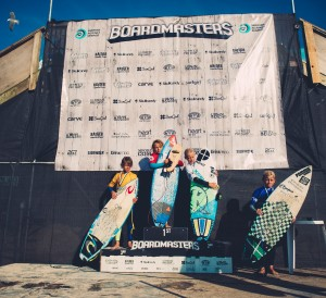 AJR, athletes, Fistral, podium, surf, THURS-26